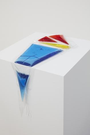 Senga Nengudi, Untitled Water Composition, 1969–70/2021