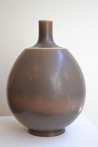 BERNDT FRIBERG(Swedish, 1899 - 1981), Studio Vase, ca. 1955