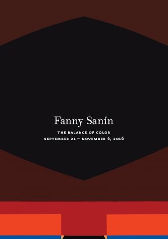 Fanny Sanín