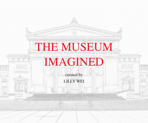 The Museum Imagined