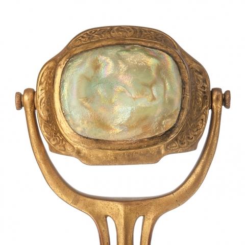 Zodiac Turtleback Lamp