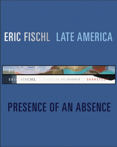 Eric Fischl Skarstedt Publication Book Cover