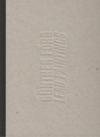 Forg Skarstedt Publication Book Cover