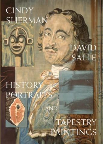 Sherman/Salle Skarstedt Publication Book Cover