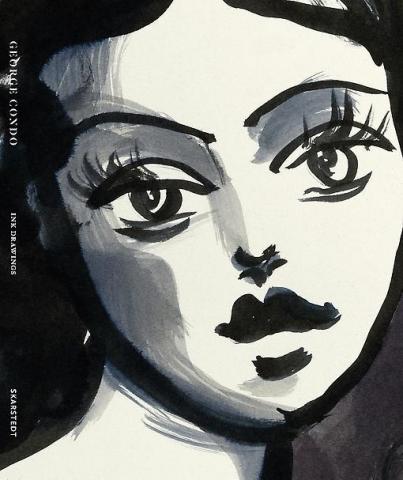 Condo Skarstedt Publication Book Cover