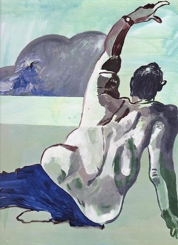 Kippenberger Skarstedt Publication Book Cover