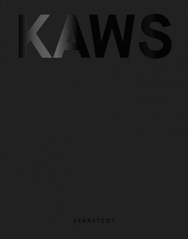 KAWS: BLACKOUT