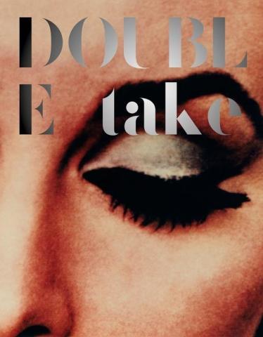 Double Take Skarstedt Publication Book Cover