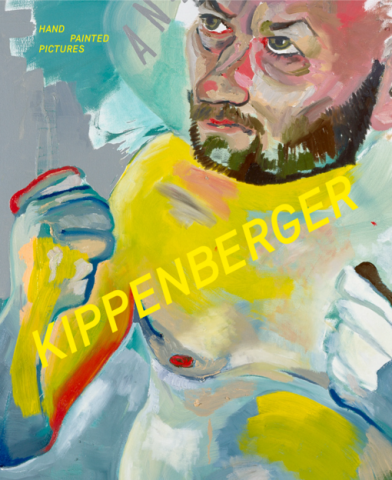 Kippenberger Skarstedt Publication Book Cover