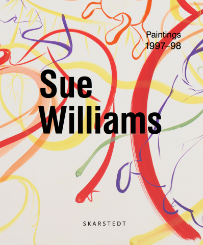 Sue Williams Skarstedt Publication Book Cover