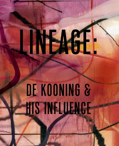 Lineage Skarstedt Publication Book Cover