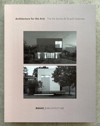 Architecture for the Arts | The De Santos & Sicardi Galleries
