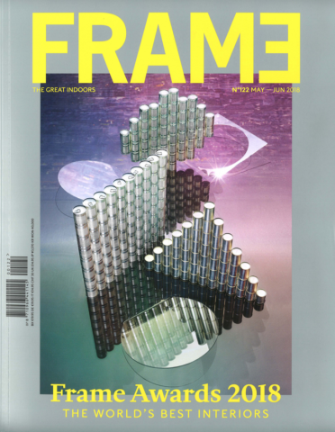 Carlos Cruz-Diez | Frame