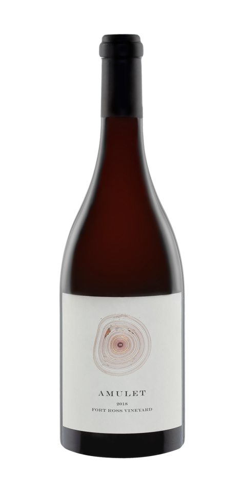 Amulet Pinot Noir Bottle