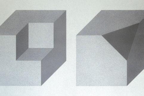 Sol LeWitt: A Wall Drawing Retrospective