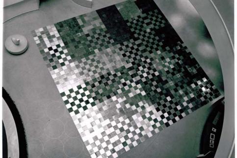 Carl Andre Catalogue Raisonné of Sculpture