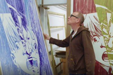 Christian Marclay is featured in the first episode of the new season of art21 (Art in the Twenty-First Century). The full segment, surveying the extraordinary scope of the artist, is now available to stream.