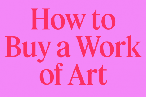 """Alexis Johnson, Partner, interviewed for """"How to Buy a Work of Art"""""""
