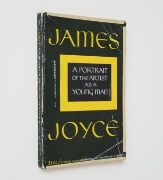 Book by James Joyce