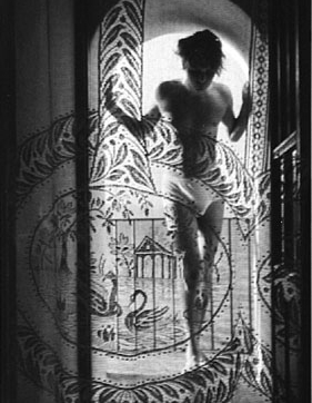 Herbert List -- In pictures: visual inspiration from the W* photography desk by Sophie Gladstone (Wallpaper Magazine)