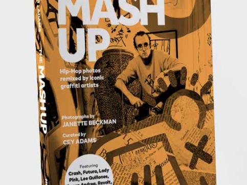 Janette Beckman - The Mash-Up (Culture Crush)