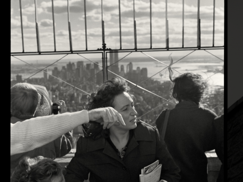 Dan Winters: Candid photos transport you to the NYC of the 80's and 90's - Wired.com
