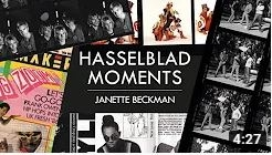 Janette Beckman -- Hasselblad Moments