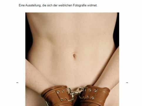 Future Feminine: Die Welt aus der Sicht von Frauen - FRÄULEIN Magazine