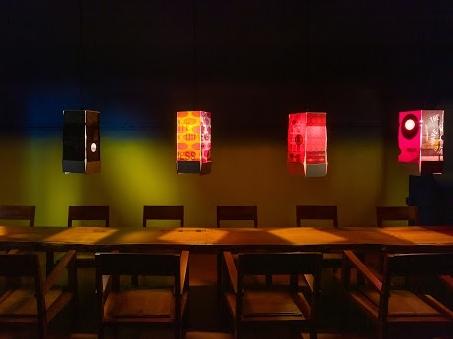 Rirkrit Tiravanija participa en The Institute Of Contemporary Arts en Londres con su exposición sin título