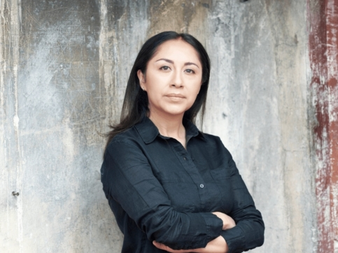 prensa: the story of a mountain, the history of a country: an interview with minerva cuevas