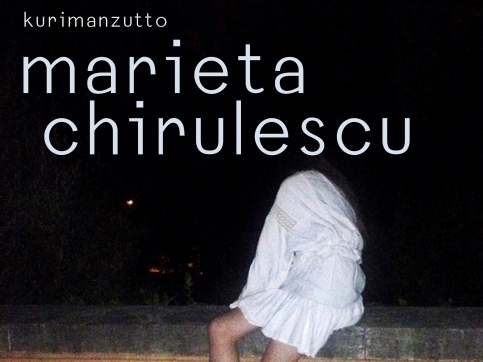 playlist: marieta chirulescu - pale fire