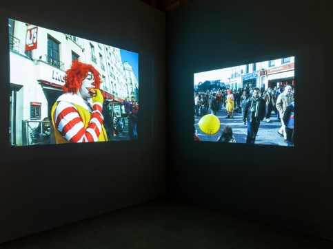 Minerva Cuevas participates in Mishkin Gallery in New York with her exhibition Disidencia