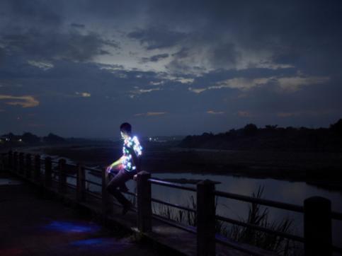 periphery of the night - Apichatpong Werseethakul