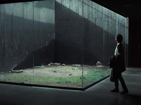 press: Inside an Elusive Chronicle of Tilda Swinton's New Film, Memoria