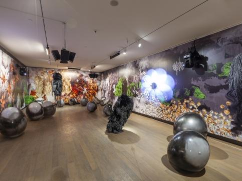 haegue yang in - istanbul biennial