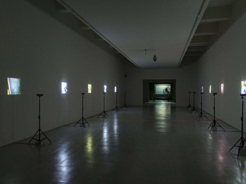 Apichatpong Weerasethakul participates in Núcleo de Arte da Oliva in Portugal with her exhibition The Serenity of Madness