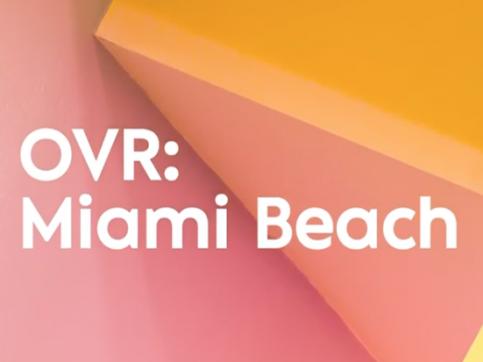 art basel online viewing room: miami beach