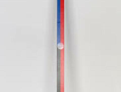 gabriel orozco participa the noguchi museum - nueva york con la exposicion rotating objects