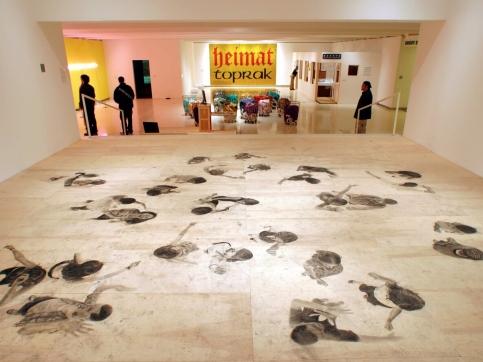 prensa: allora & calzadilla's art of response-ability