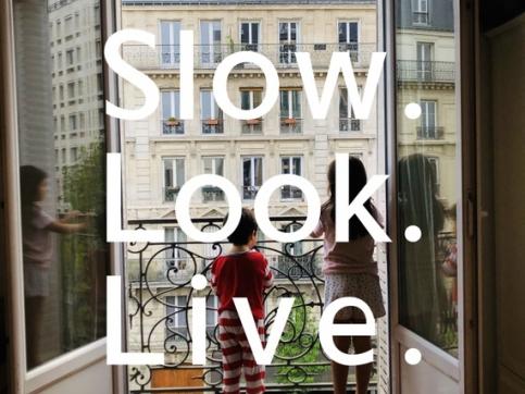 conversación: abraham cruzvillegas - slow. look. live