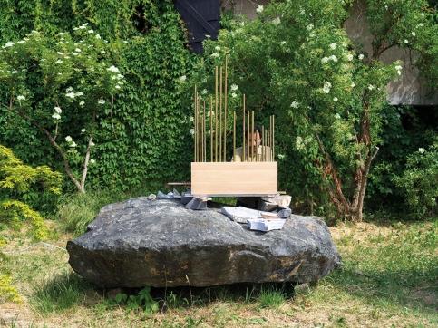 press: A Summer Solstice Sojourn to Danh Võ's Studio