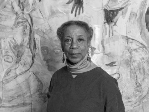 Suzanne Jackson