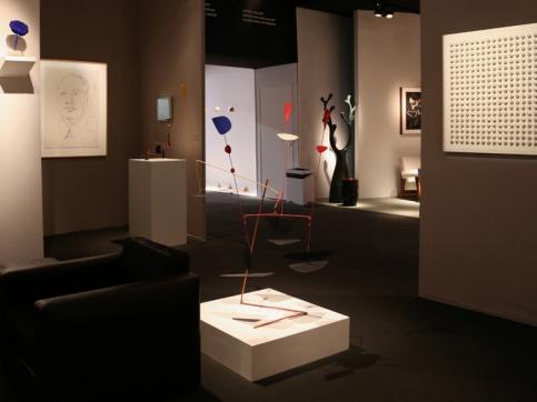 Pavilion of Art & Design