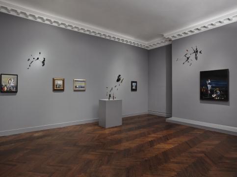 Tanguy Calder: