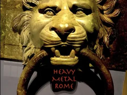 Heavy Metal Rome