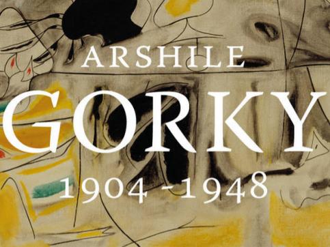 Arshile Gorky: 1904–1948