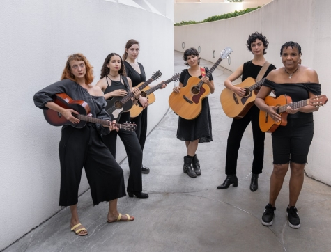 """""""At the Guggenheim, a Performance Piece Raises Questions of Feminist Art and Emotional Labor"""" by Kate Dwyer"""