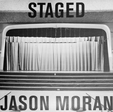 Jason Moran, STAGED LP, 2015