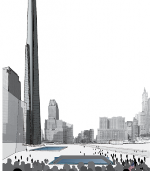 World Trade Center Competition
