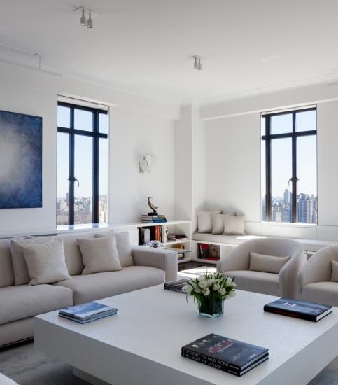 San Remo Apartment Renovation
